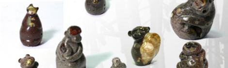 石藝小品、印章