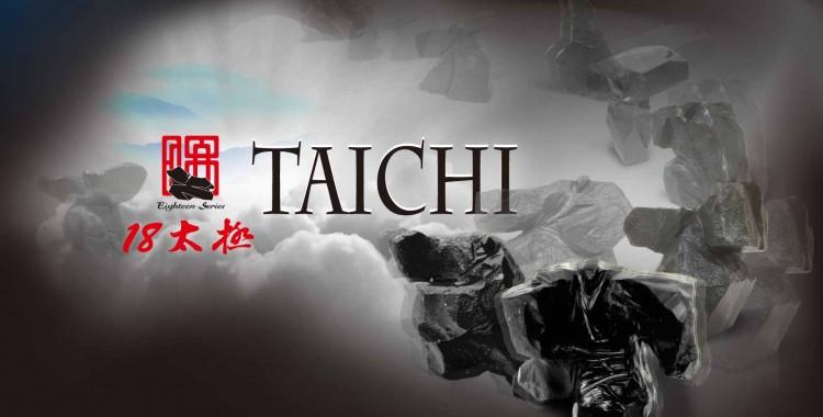 "太極十八式文創故事""Taichi 18 Forms"" Initial Stories"