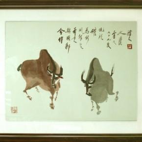 李文漢-牛