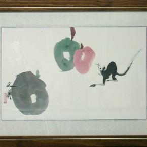 李文漢- 鼠