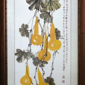 李欽聃-葫蘆