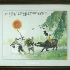 王德亮-農村樂