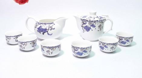 茶具禮盒/鹽水燒系列
