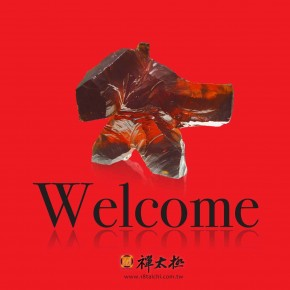 歡迎。Welcome