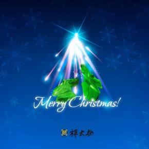 繽紛聖誕樹2
