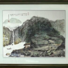 許陵蘭-小潭收積水